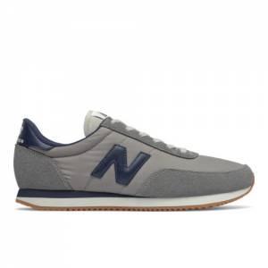 New Balance Unisex UL720V1 Lifestyle Shoes - Grey (UL720VD1)