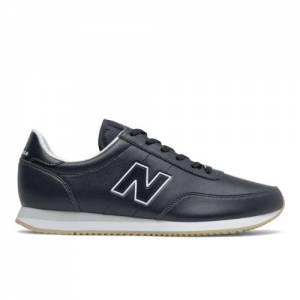 New Balance Unisex 720 Lifestyle Shoes - Navy (UL720WT1)