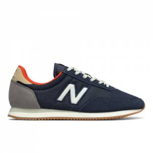 New Balance 720 Unisex Running Classics Shoes - Navy (UL720YD)