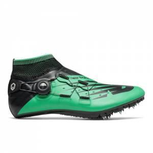 New Balance Vazee Sigma Unisex Track Spikes Shoes - Green (USDSGMGB)
