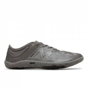 New Balance 200 Trainer Men's & Women's Cross-Training Shoes - Grey / Black (UX200LT1)