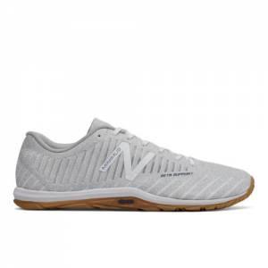 New Balance Minimus 20v7 Trainer Unisex Cross-Training Shoes - Grey (UX20NW7)