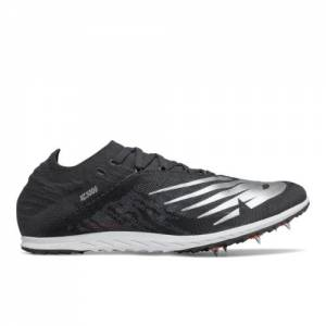 New Balance Unisex XC5KV5 Cross Country Running Shoes - Black (UXC5KSR5)