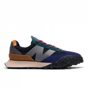New Balance Unisex XC-72 Lifestyle Shoes - Black (UXC72CA1)