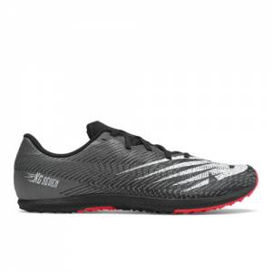 New Balance XC Seven Unisex Racing Flats Shoes - Dark Grey (UXCR7BW2)