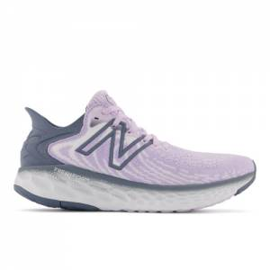 New Balance Fresh Foam 1080v11 Women's Running Shoes - Purple (W1080N11)