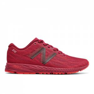 New Balance 1400v6 Women's Racing Flats Shoes - Red (W1400NC6)