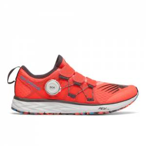 New Balance 1500v4 Women's Racing Flats Shoes - Red (W1500AB4)
