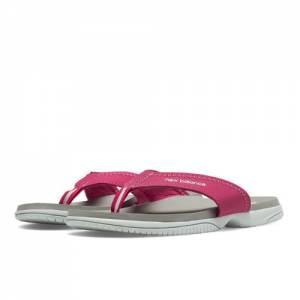 New Balance Jojo Thong Women's Flip Flops Shoes - Pink (W6021WPK)