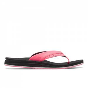 New Balance Renew Thong Women's Flip Flops Sandals Shoes - Pink (W6086BKI)