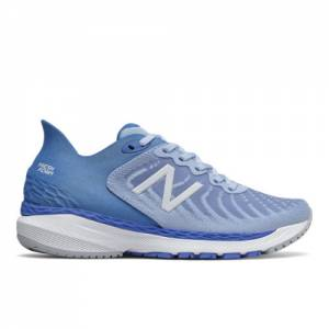 New Balance Fresh Foam 860v11 Women's Running Shoes - Blue (W860A11)
