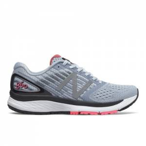 New Balance 860v9 Women's Running Shoes - Ice Blue (W860BP9)
