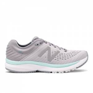 New Balance 860v10 Women's Stability Running Shoes - Grey (W860P10)