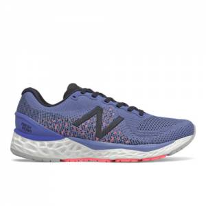 New Balance Fresh Foam 880v10 Women's Running Shoes - Blue (W880A10)
