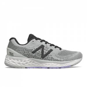 New Balance Fresh Foam 880v10 Women's Running Shoes - Grey (W880D10)