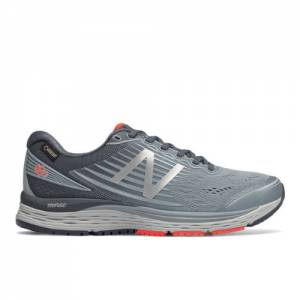 New Balance 880v8 GTX Women's Running Shoes - Grey (W880GX8)