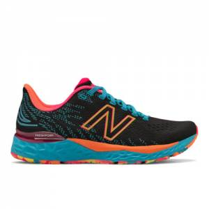 New Balance Fresh Foam 880v11 Women's Running Shoes - Black (W880K11)