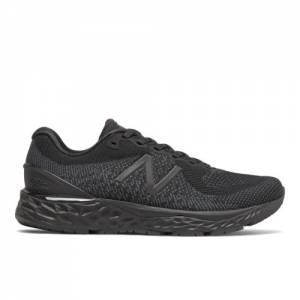 New Balance Fresh Foam 880v10 Women's Running Shoes - Black (W880T10)