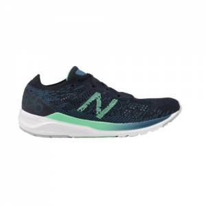 New Balance 890v7 Women's Neutral Cushioned Running Shoes - Navy (W890GG7)