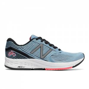 New Balance 890v6 Women's Neutral Cushioned Shoes - Light Blue (W890LB6)
