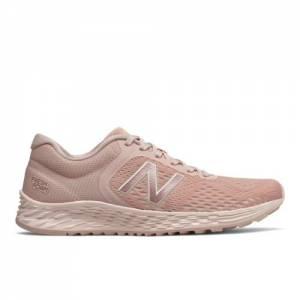 New Balance Fresh Foam Arishi v2 Women's Running Shoes - Pink (WARISCL2)
