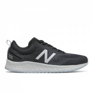 New Balance Fresh Foam Arishiv3 Women's Running Shoes - Black (WARISCU3)