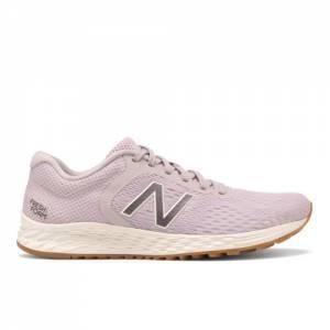 New Balance Fresh Foam Arishi v2 Women's Running Shoes - Lilac (WARISRP2)