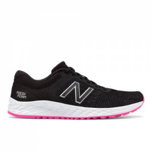 New Balance Fresh Foam Arishi v2 Women's Running Shoes - Black (WARISSB2)