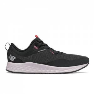New Balance Fresh Foam Arishi v3 Utility Women's Running Shoes - Black (WARISUB3)