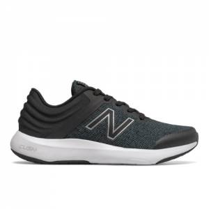 New Balance RALAXA Women's Walking Shoes - Black (WARLXLB1)