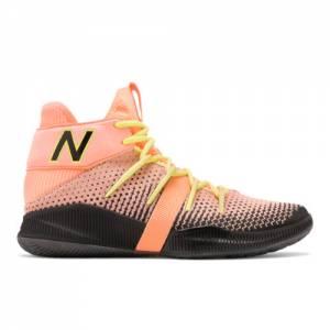 New Balance OMN1S Women's Basketball Shoes - Pink / Black (WBOMN1A2)