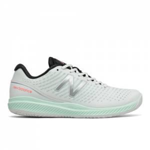 New Balance 796v2 Women's Tennis Shoes - White (WCH796A2)