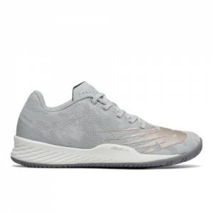 New Balance 896v3 Women's Tennis Shoes - Grey (WCH896M3)