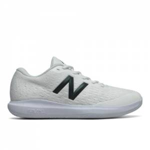New Balance FuelCell 996v4 Women's Tennis Shoes - White (WCH996I4)