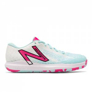 New Balance FuelCell 996v4.5 Women's Tennis Shoes - White (WCH996N4)