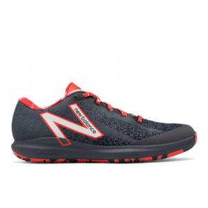 New Balance FuelCell 996v4.5 Women's Tennis Shoes - Red / Black (WCH996V4)