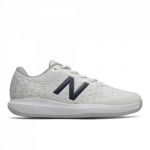 New Balance FuelCell 996v4 Women's Tennis Shoes - White (WCH996W4)