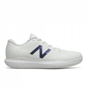 New Balance FuelCell 996v4 Women's Tennis Shoes - White (WCH996Z4)