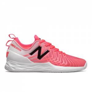 New Balance Fresh Foam Lav Women's Tennis Shoes - Pink (WCHLAVGW)