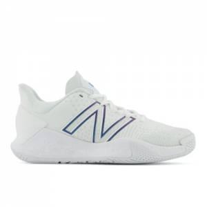 New Balance Fresh Foam X Lav V2 Women's Tennis Shoes - White (WCHLAVL2)