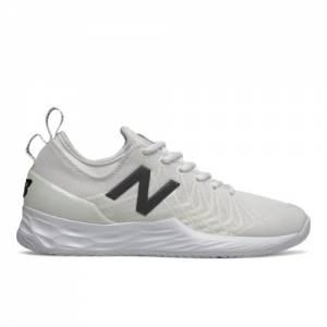 New Balance Fresh Foam Lav Women's Tennis Shoes - White (WCHLAVWI)