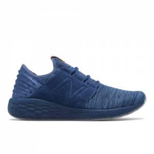 New Balance Fresh Foam Cruz v2 Freedom Women's Neutral Cushioned Shoes - Blue (WCRUZYI2)