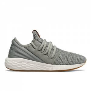New Balance Fresh Foam Cruz Decon Women's Road Running Shoes - Grey (WCRZDLC2)
