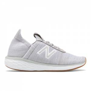 New Balance Fresh Foam Cruz v2 Sock Made in USA Women's Shoes - (WCRZSSS)