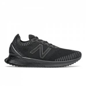 New Balance FuelCell Echo Women's Running Shoes - Black (WFCECCK)