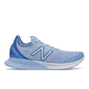 New Balance Fuel Cell Echo Women's Running Shoes - Blue (WFCECCT)