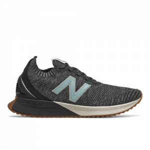 New Balance FuelCell Echo Heritage Women's Running Shoes - Black (WFCECHP)