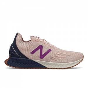 New Balance FuelCell Echo Heritage Women's Running Shoes - Pink (WFCECHS)