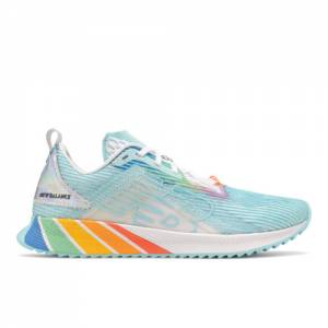 New Balance FuelCell Echolucent Pride Women's Running Shoes - White (WFCELPR)