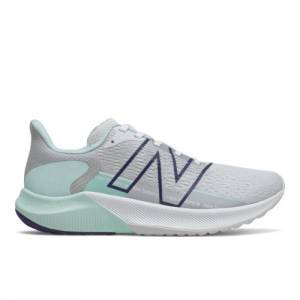 New Balance FuelCell Propel v2 Women's Running Shoes - Grey (WFCPRCW2)